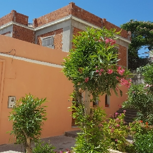 House in Ermoupoli with…
