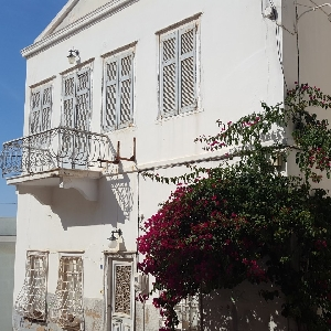 Detached House in Ermoupoli