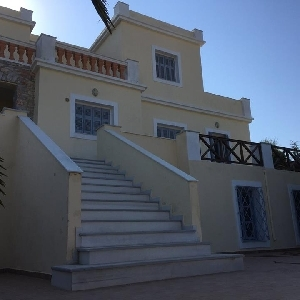 Villa in Fourlakos,…