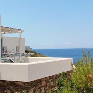 Villa for sale in Delfini
