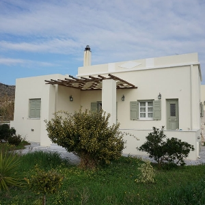 Lovely detached house in Poseidonia